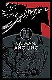Batman: Año Uno– Edición Dc Black Label (Segunda Edición)