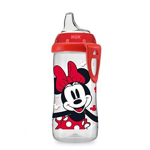Minnie Mouse NUK Active Cup