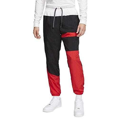 Nike Flight Basketball Pants CN8512-011 Size M