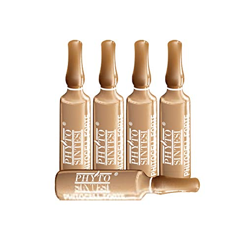 PHYTOCELL Ampoule corps anti-cellulite forte 20 ampoules de 10 ml PHYTO synthèse