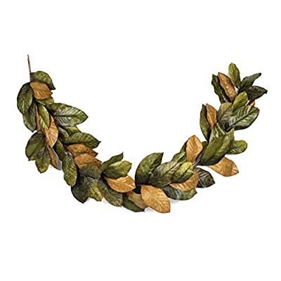 magnolia leaf garland, End of 'Related searches' list