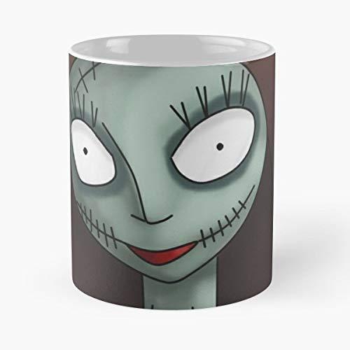 Sally Classic Mug Best Gift Ceramic 11oz Coffee Mugs