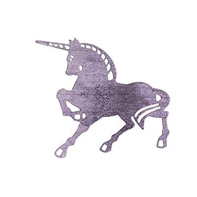 Unicorn Die Cut ? Metal Cutting Die for Card Making, Scrapbooking, Paper Crafting ? Animal Shaped Dies by Matty?s Crafting Joy