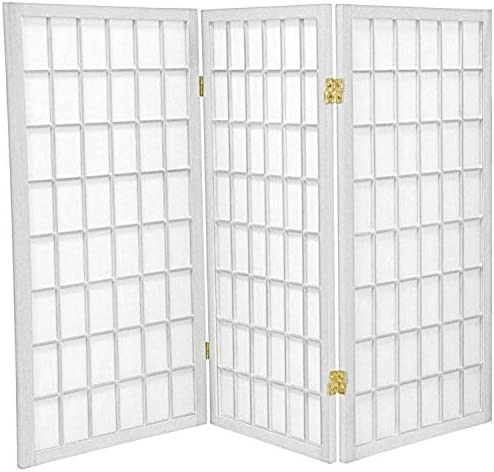 Chinese screen room divider _image1