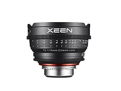 Professional Cine Lens by ROKAA