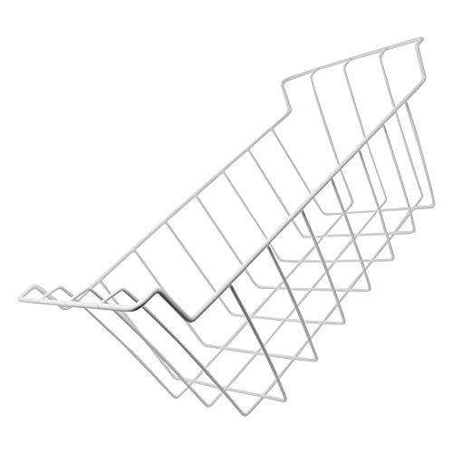 sparefixd Chest Freezer Wire Basket for Indesit