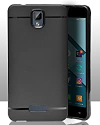 Gionee p7 max Soft Plain case by mani Creations