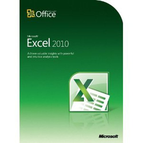 Office Excel 2010