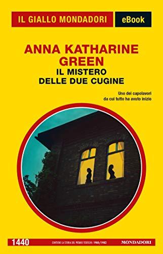 Il mistero delle due cugine (Il Giallo Mondadori) (Italian Edition)