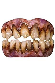 Best zombie teeth Reviews