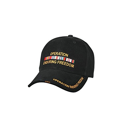 Rothco Enduring Freedom Deluxe Low Profile Cap