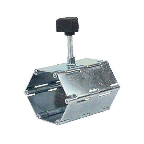 LLP Sistema de nivelación de baldosas, espaciadores, localizador de baldosas cerámicas de Pared Herramientas de instalación de baldosas, regulador, Elevador nivelador más Alto