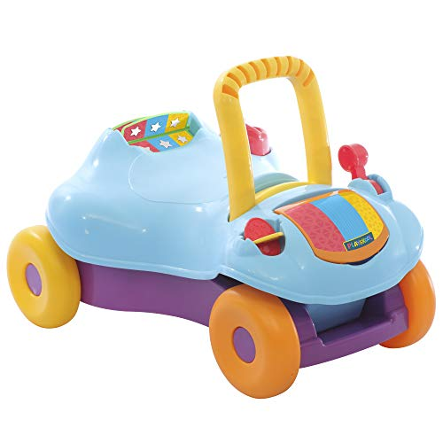 Playskool Schritt Start Walk 'n Ride