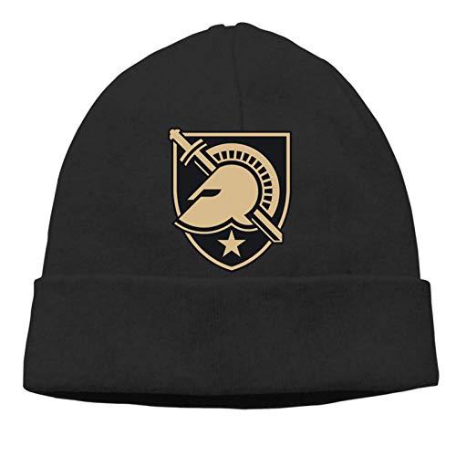 BGDFN West Point Military Academy Gorra de Cobertura para Adultos Gorra Fina de otoño Gorros Casuales Sombrero