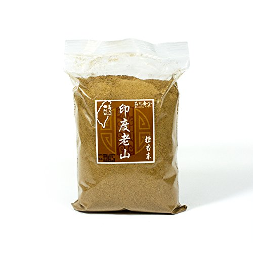 Indo Lao Shan Sandalwood Incense Powder 300g
