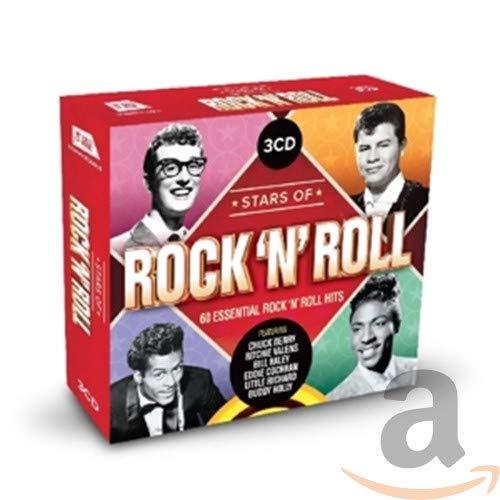 Stars Of Rock N Roll: 60 Classic Rock n Roll Hits