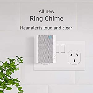 Ring Chime