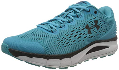 Under Armour UA Charged Intake 4, Zapatillas de Running para...