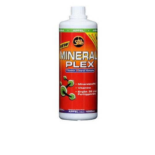 All Stars Mineral Plex 1000 ml Fruit Mix