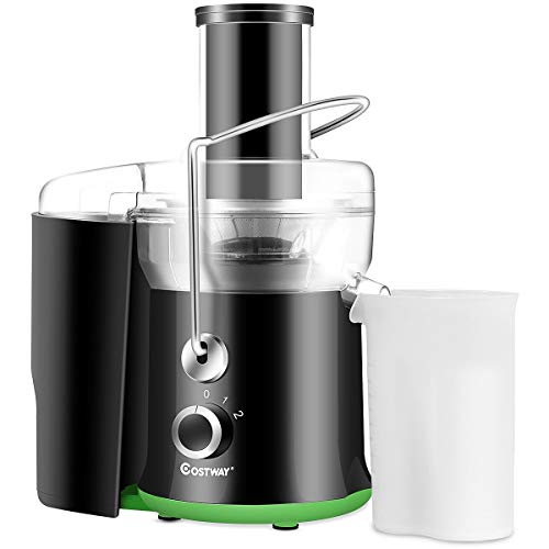 2 Speed Wide Mouth Fruit & Vegetable Centrifugal Electric Juicer for Fruits and Vegetables