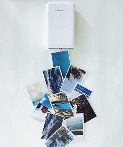 PolaroidZIPMobilePrinterWhitePOLMP01W