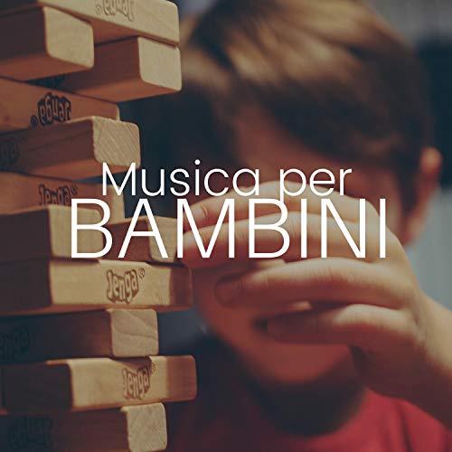 Musica per Bambini - Musica Rilassante contro Rancore, Rabbia e Stress
