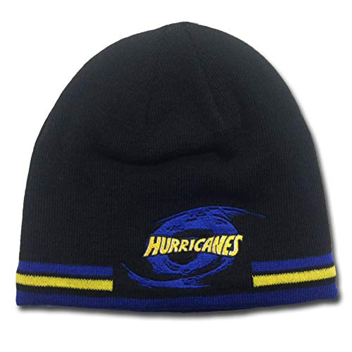 Hurricanes Super Rugby Beanie 2018