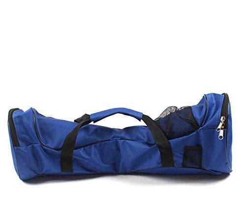 Junsi Blue Carry Bag Handbag For Mini Smart Self Balancing Electric Unicycle Scooter