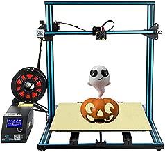 beruna Creality CR 10 S5 Blue 3D Printer Large Printing Size 500x500x500mm
