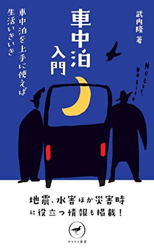 ヤマケイ新書 車中泊入門の詳細を見る