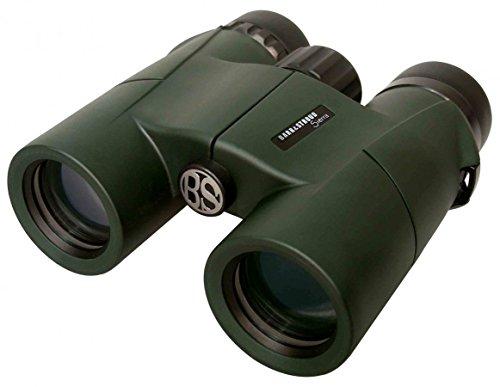 Barr & Stroud Sierra 10x32 Triangulaire Vert jumelle - Jumelles (128 mm, 121 mm, 47 mm, 599 g)