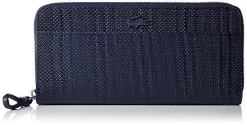 Lacoste Damen NF3219CE Reisezubehör-Brieftasche, Eclipse, Einheitsgröße
