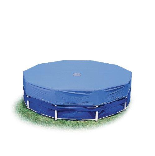 Tela de cobertura para piscina Frame Intex 58406/28030 diámetro 305 cm FERR 156790