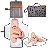 Best Diaper Changing Pad Portables - Portable Changing Pad | Travel Changing Pad Review