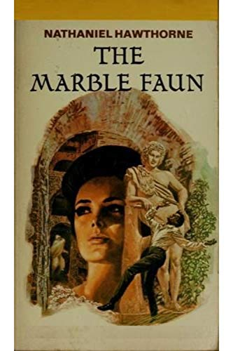 The Marble Faun (English Edition)