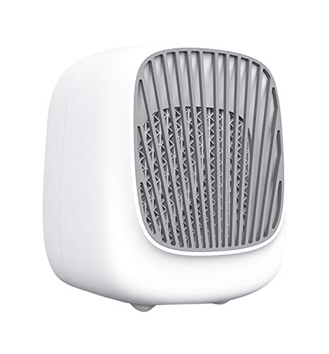 Mobiler LuftküHler 3 In1 Mini LuftküHler Tragbare Mini-Klimaanlage Fan HaushaltsküHlschrank Desktop-KüHler Im Wohnheim