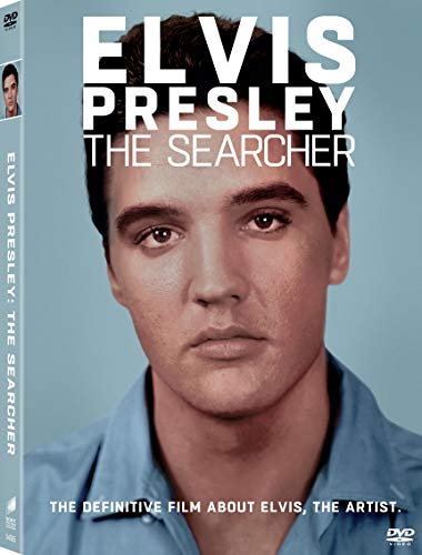 Elvis Presley - Searcher