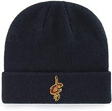 OTS NBA Men's Raised Cuff Knit Cap