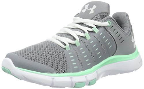 Under Armour Women's Micro G Limitless 2 Cross Trainer