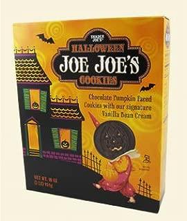 Trader Joe's Halloween Joe Joe's Cookies 16 Ounces…