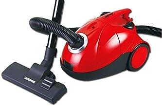 مكنسة كهربائية 1400 واط من جيباس- أحمر GVC2569