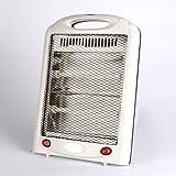 Calentador eléctrico Estufa eléctrica portátil Estufa de la estufa...