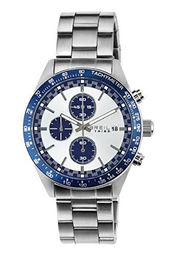 orologio cronografo uomo Breil Fast casual cod. EW0324