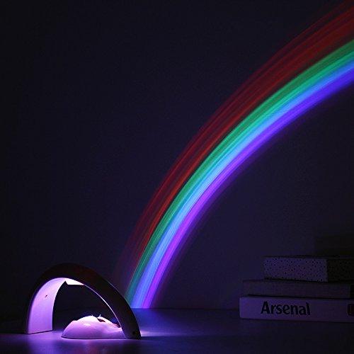 Lampes de Bureau Lampe de Table LED Mini Star projecteur Lampe projecteur bébé Romantique Chambre Sommeil atmosphère veilleuse