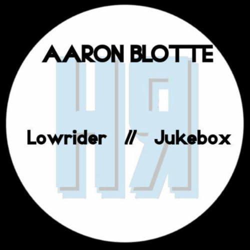 Aaron Blotte
