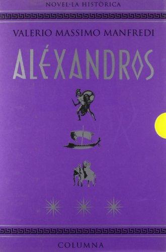 Alexandros (FORA DE COL.LECCIO)
