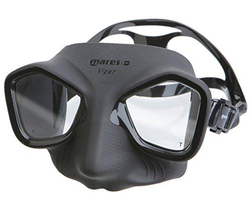 Mares Viper Frameless Freediving Mask