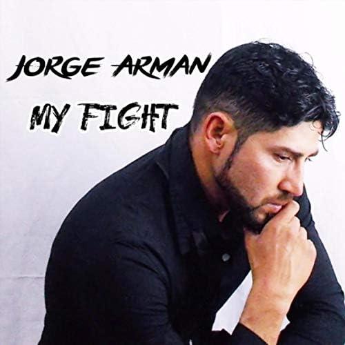 Jorge Arman