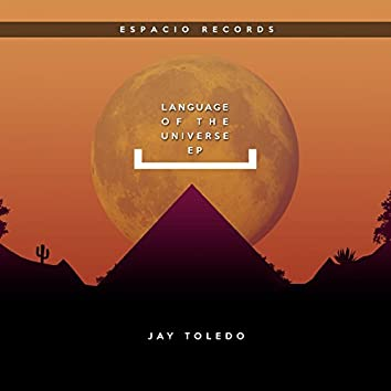 language of the universe - EP