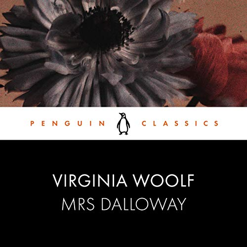 Mrs Dalloway cover art